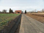 Przebudowa drogi gminnej w Henrykowie Lubańskim