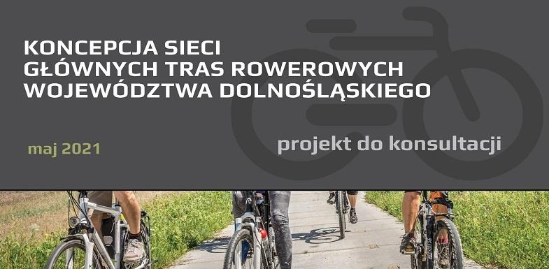 Konsultacje społeczne Cyklostrady Dolnośląskiej
