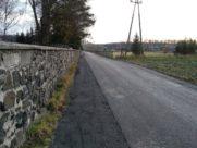 Przebudowa infrastruktury drogowej w Gminie Lubań